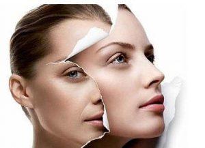 جوانسازی و زیبایی پوست