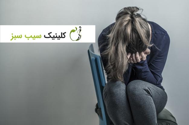 علائم و درمان خستگی بیش از حد