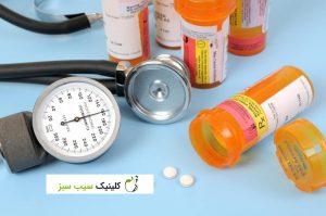 4) فشار خون